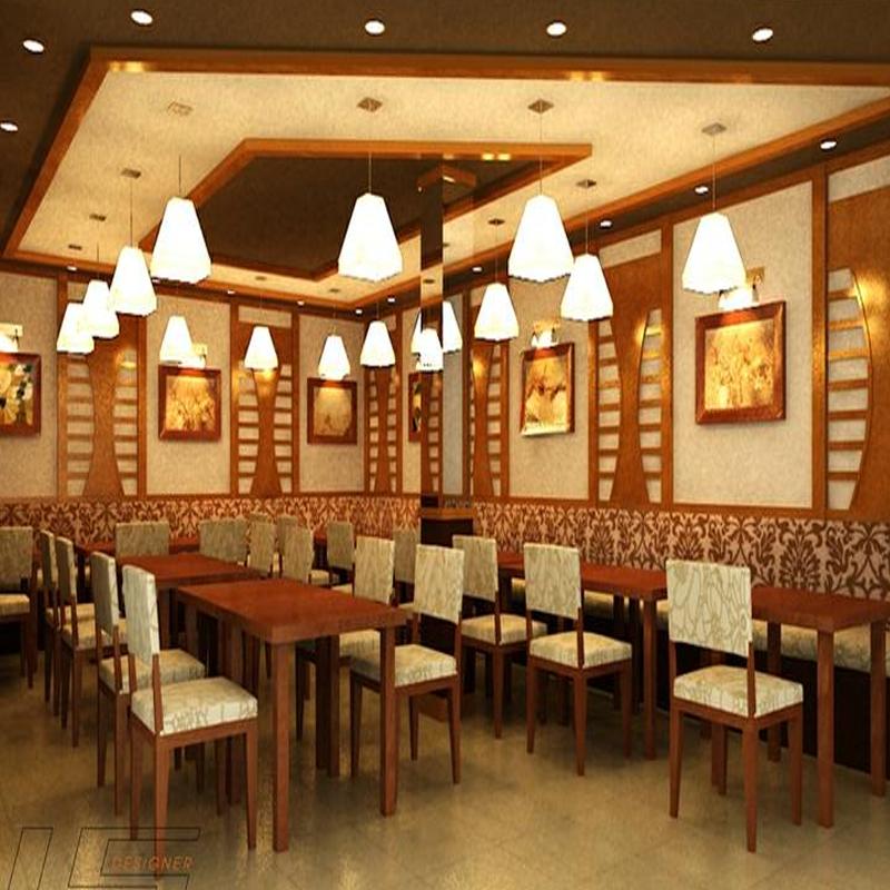 Tham khảo bảng dự toán chi phí mở nhà hàng