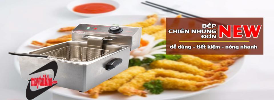 Trường Hải – Chuyên gia cung cấp máy thực phẩm – thiết bị công nghệ mới